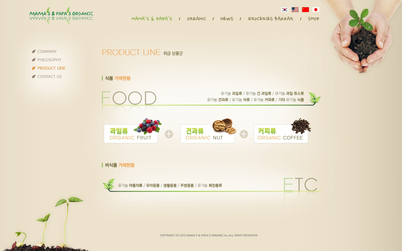 product_line